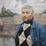 «Музей друзей. 10 лет спустя», выставка-посвящение Савве Ямщикову (6+)