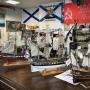 Выставка габаритных моделей парусников (6+)