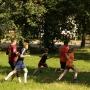 Футбольный турнир дворовых команд (6+)