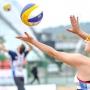 «Кубок княгини Ольги», открытый чемпионат по пляжному волейболу (0+)
