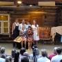 «Лаборатория искусств  Кордон-2», международный театральный фестиваль Творческого некоммерческого союза (6+)