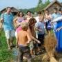 «И труд, и собственность, и время земледельца», просветительная программа в Бугрово (6+)