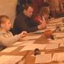 «Как учили в старину», интерактивная программа (6+)
