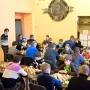 Турнир по шахматам, посвященный Дню физкультурника (6+)