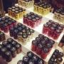 Ярмарка меда в ТРК