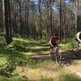 Чемпионат Псковской области по велоспорту - 2-й этап маунтинбайк кросс-кантри (12+)