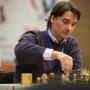 Сеанс одновременной игры с шахматистом Александром Морозевичем (6+)