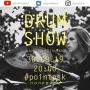 Drum Show. Даниил Вертюф (16+)