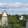 Cборные экскурсии по псковскому кремлю (6+)