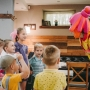 Детский праздник в Very Well Cafe (6+)