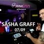 Dj Sasha GraFF, вечеринка (18+)