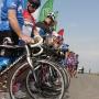 Второй этап открытого кубка Псковской области по велоспорту (6+)