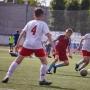 «Осень-2019», открытие чемпионата по дворовому футболу на кубок Главы региона (6+)