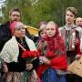 Открытый фольклорный фестиваль имени Ольги Сергеевой (6+)