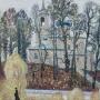 «Свято-Успенский Святогорский монастырь в искусстве XIX-ХХI веков», выставка (6+)