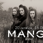 MANGO SHOW в ТРК