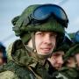«Военная служба по контракту в спецназе – твой выбор!», патриотическая акция (16+)
