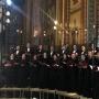 Русская духовная музыка, благотворительный концерт Патриаршего хора (6+)