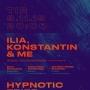Hypnotic Tribe, концерт (12+)