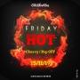 Friday Hot, вечеринка (18+)