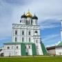 «Храмы Псковской земли», региональные детско-юношеские чтения  (6+)