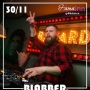 DJ Blabber, вечеринка (18+)