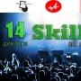 Skill Battle, Фестиваль (6+)