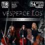 Группа Vespercellos, концерт (12+)