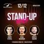 Вечер в формате Stand Up (18+)