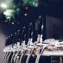 Новогодняя программа от Елизаветы Ковтун в ресторане «Munhell» (18+)