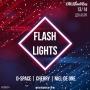 Flash Lights, вечеринка (18+)