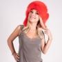 «1000 шапок», выставка (12+)