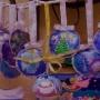 «Рождественские каникулы», областная выставка детского творчества (6+)