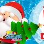 Шоу Деда Мороза в аквапарке (0+)
