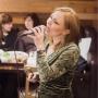 Праздничные выходные в Very Well Cafe (18+)