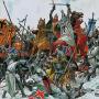 «Ледовое побоище», 14-й международный военно-исторический фестиваль (6+)