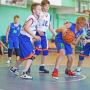 Первенство Пскова по мини-баскетболу (6+)