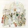 «Веселый праздник именин», культурно-просветительная программа (6+)