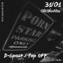 D-Space/Pop OFF, вечеринка (18+)