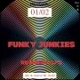 Funky Junkies, вечеринка (18+)