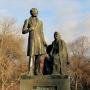 «Пока в России Пушкин длится, метелям не задуть свечу…», торжественный митинг (6+)