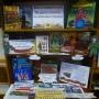 «По долгу службы, по велению сердца», интерактивная книжная выставка (6+)