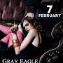 Музыкальный вечер в ресто-баре Gray Eagle. Джана&Envy (18+)