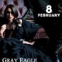 Музыкальный вечер в ресто-баре Gray Eagle. Анна Роор&Infest (18+)