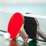 IV открытый турнир по настольному теннису (6+)