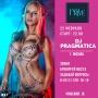 DJ Pragmatica, вечеринка (18+)