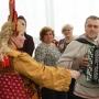«Масленичный разгуляй», областной фольклорный фестиваль (6+)