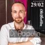 DJ Papulin, вечеринка (18+)