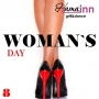 Woman's Day, вечеринка (18+)