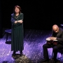 «Цветаева и саксофон», музыкально-поэтический спектакль (16+)